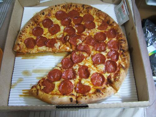 $5 for $10 in Papa John's Pizza