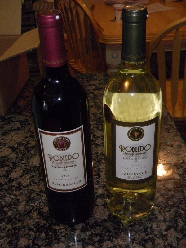 Ca Wine Club Brings Monthly Wine To My Home
