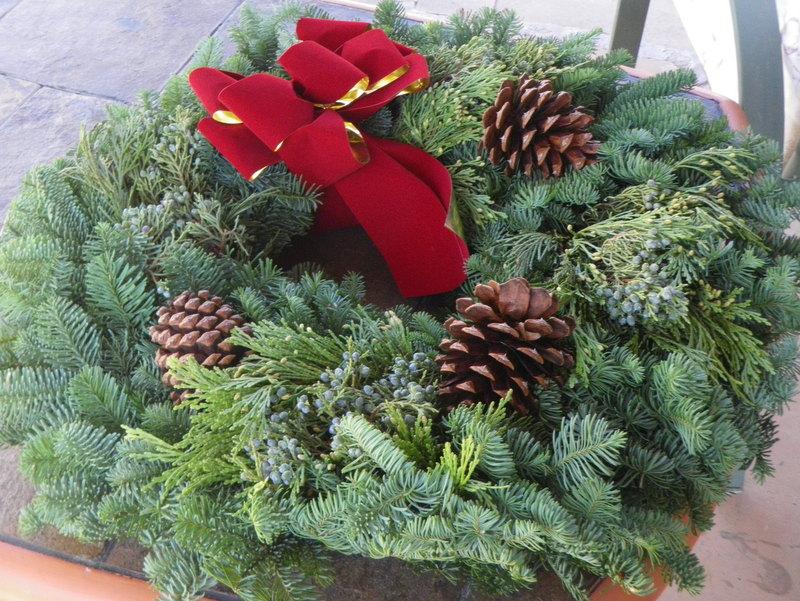 Lynch Creek Wreaths Review