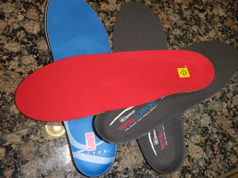 The Insole Store Came Through 100% For My Feet