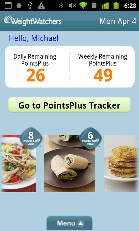 Join Weight Watchers Now!
