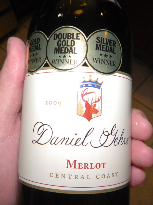 Monthly Wine From California Wine Club