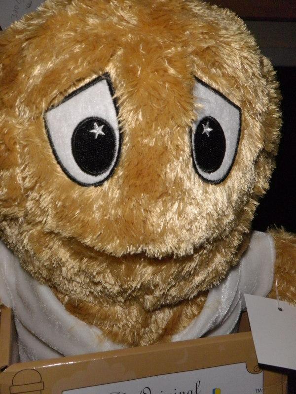 Shnoozles Bedtime Critter For Children