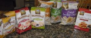 Mediterranean Snacks Giveaway