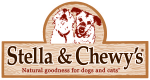 Stella & Chewy's Pet coupon giveaway!