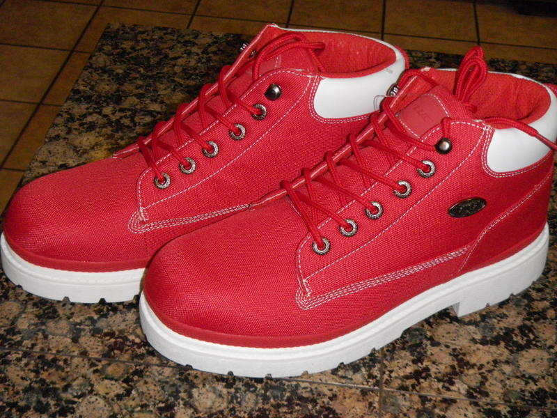 Lugz Birdman CollectionFootaction Star Club