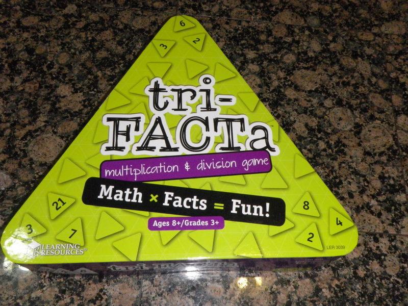 Board Game Math Learn In A Fun Way