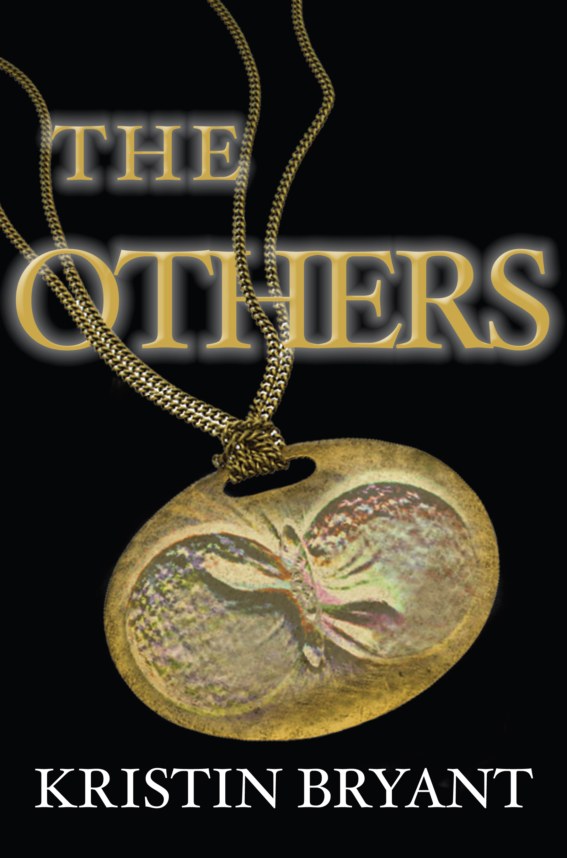The Others Blog Tour Giveaway