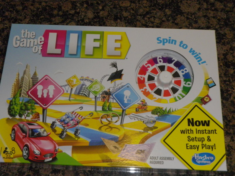 Features of The Game of Life 2016 Edition
