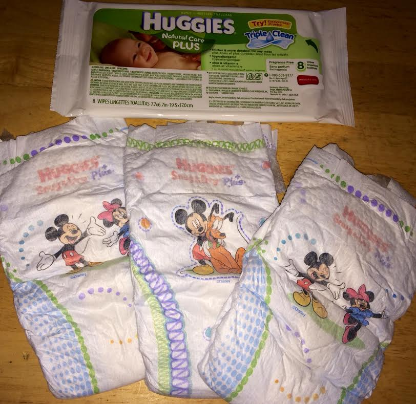 huggies Archives - Mom, Are We There Yet?