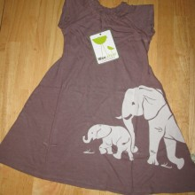 Romping With Elephants
