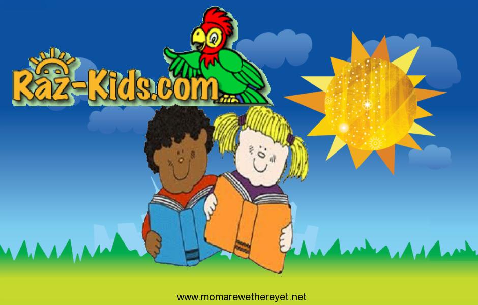 Raz-Kids Review