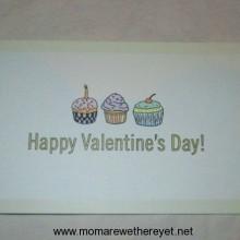 Custom Valentine's Day Coupon Book