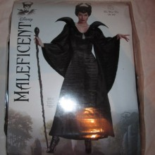Maleficent Costume- Adult Disney Party Must-Have