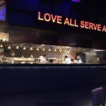 Hard Rock Cafe's New Roxtars Menu