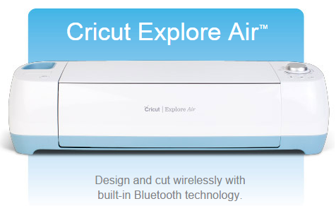Cricut Explore Air On SALE & Free Shipping