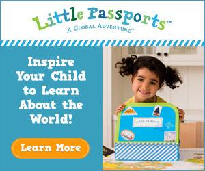 Summer Reading List from Little Passports