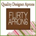 Flirty Apron Giveaway