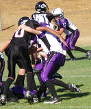 Football Time- Fall Is Almost Here