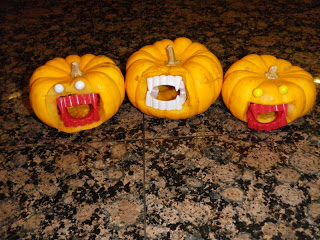 Creative Crafty Halloween Fun