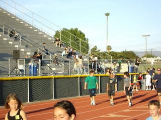 Bible Holyland and Running Club