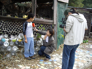 Chinese / Taiwan news at Bottle Village