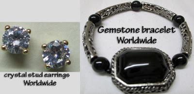 Dress, Earrings and Bracelet Giveaway