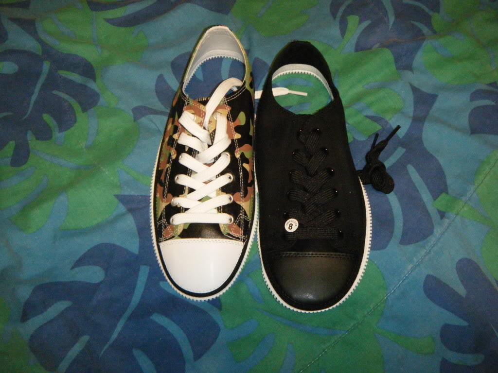 Zipz Shoes Giveaway