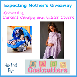 Expected Mother's Giveaway