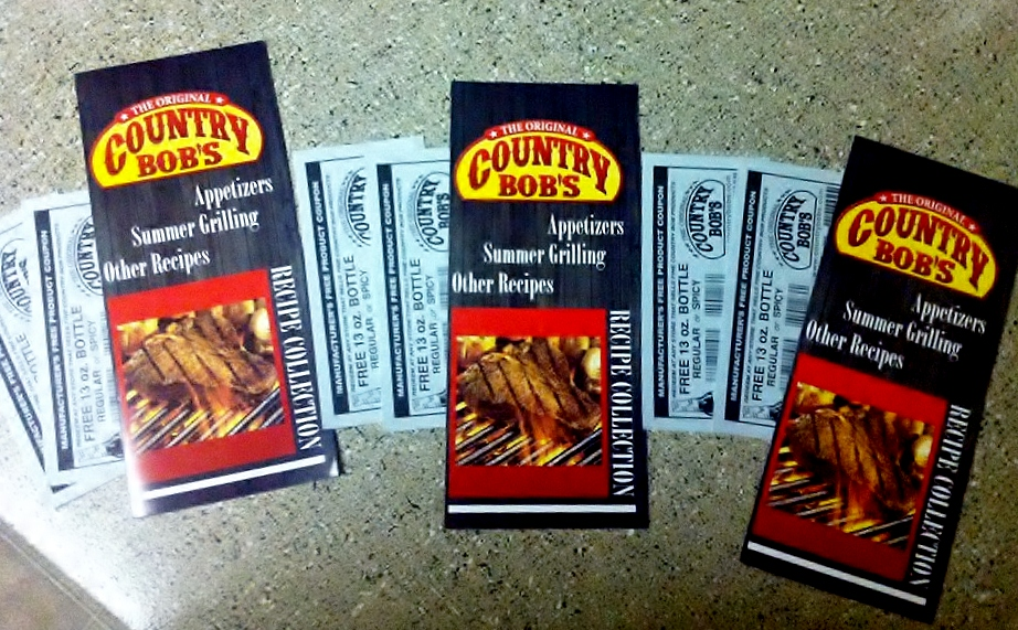Bob's Country Sauce 24 Hour Flash Giveaway