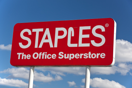 Staples Back To School Teacher's Discount