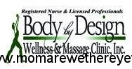 New Life at Body By Design