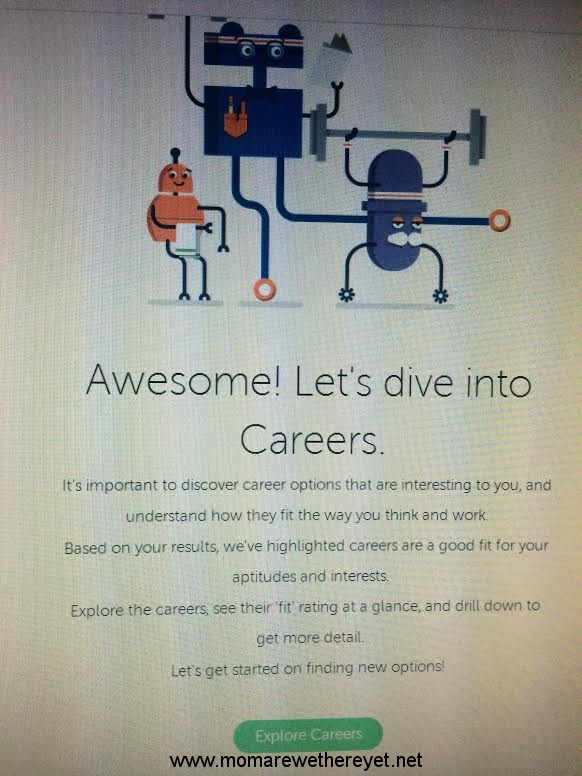 What Career Is Good For You?