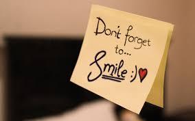 You Make Me Smile Blog Hop; #BehindTheBlogger
