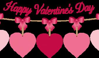 Valentine's Day LOVE Lines