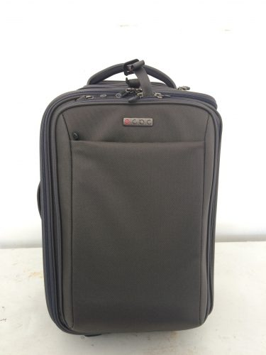 ECDC Luggage Bag