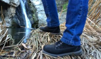 These Boots Were Made For Hiking Giveaway