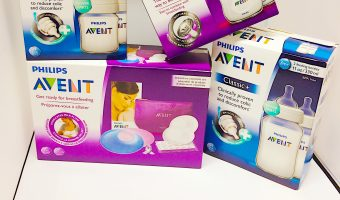 Avent Breast Pump Giveaway