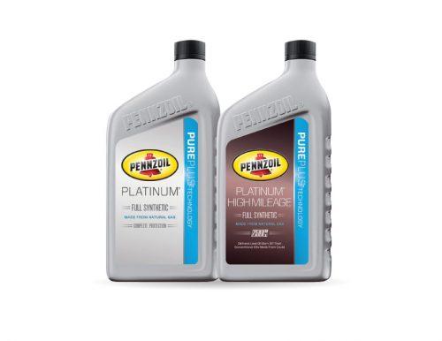 Pennzoil Oil Gets Your Car Summer Ready
