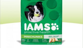 Target Shoppers: Check Out Iams Dog Deal