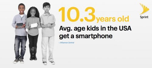 Is My Child Ready For A Cell Phone?