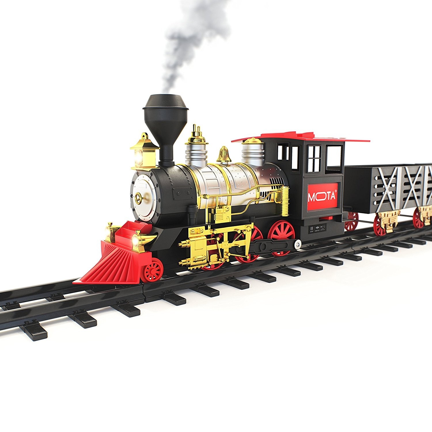 mota holiday train kit