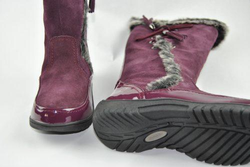 sporto wine tall boots