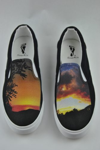soul kix custom shoes