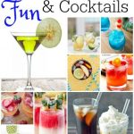 22 Fun Adult Drinks & Cocktails