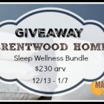 Pillow Bundle Giveaway