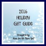 Holiday Gift Guide: Spreading Christmas Cheer