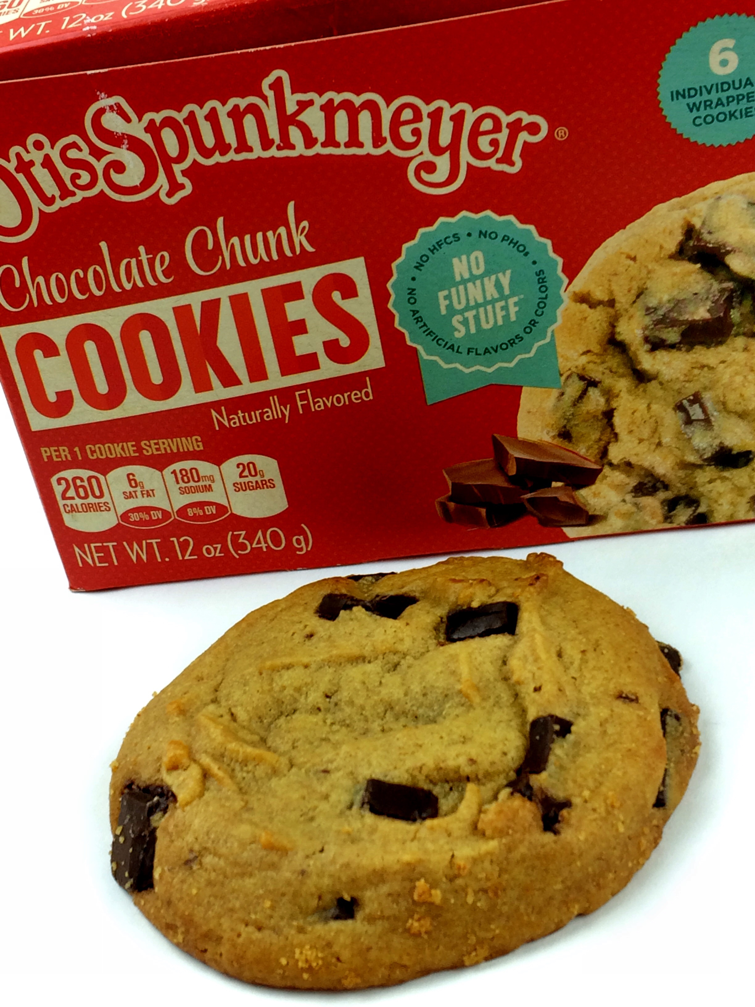 Perfect Desserts For Lunches Everywhere: Otis Spunkmeyer