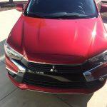 Santa's got a new sleigh: Mitsubishi Outlander Sport