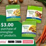 MorningStar Farms® at Walmart